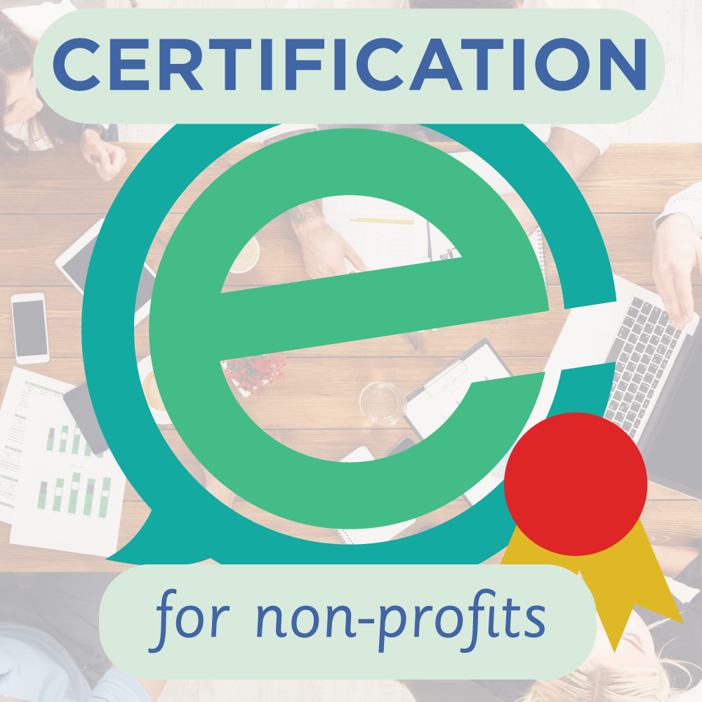 Ethical Collaboration Certification For Non Profit Groups Ethical